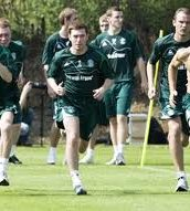 training-hibs